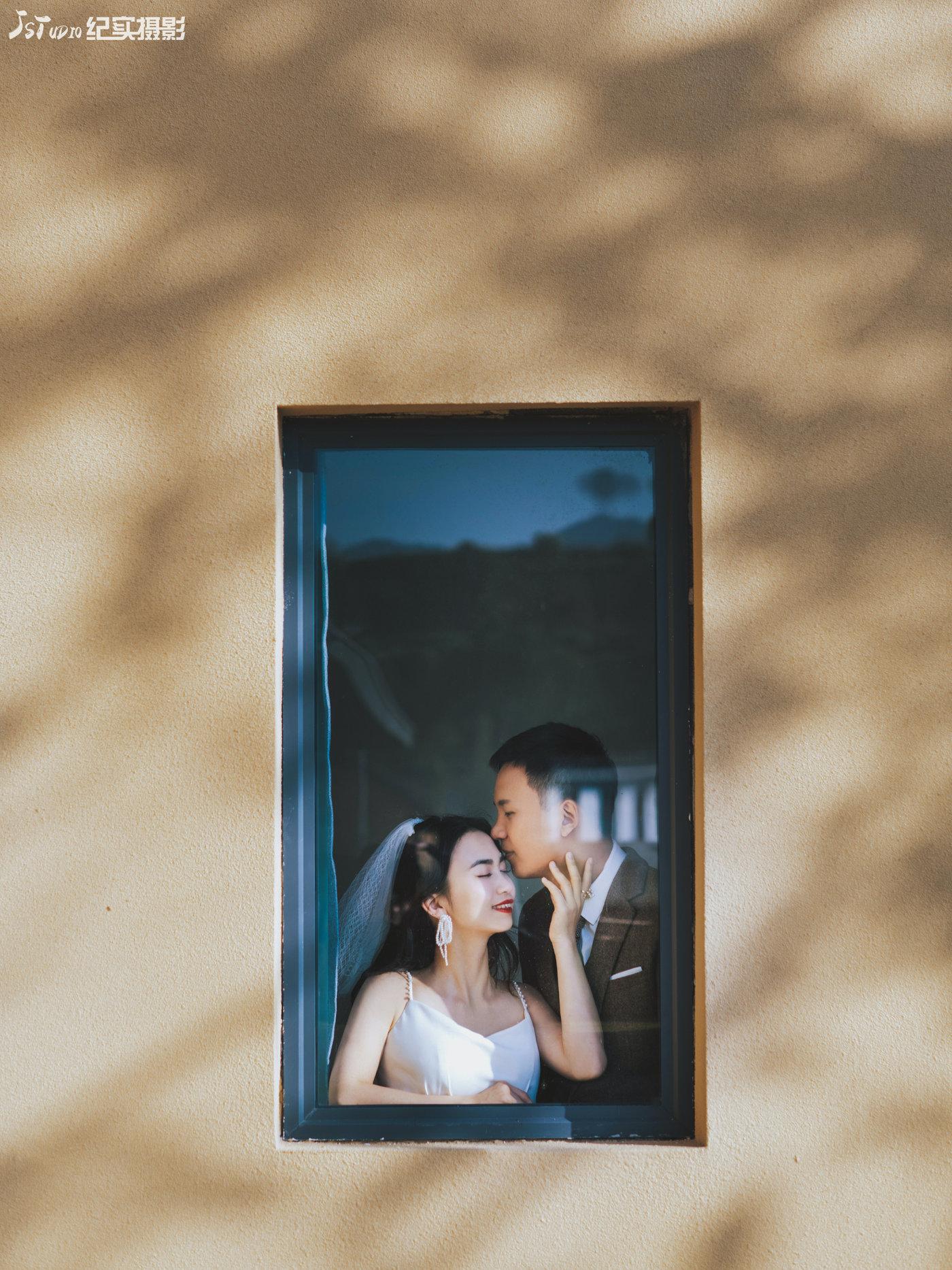 <客片|Mr.陈&Mrs.清>5