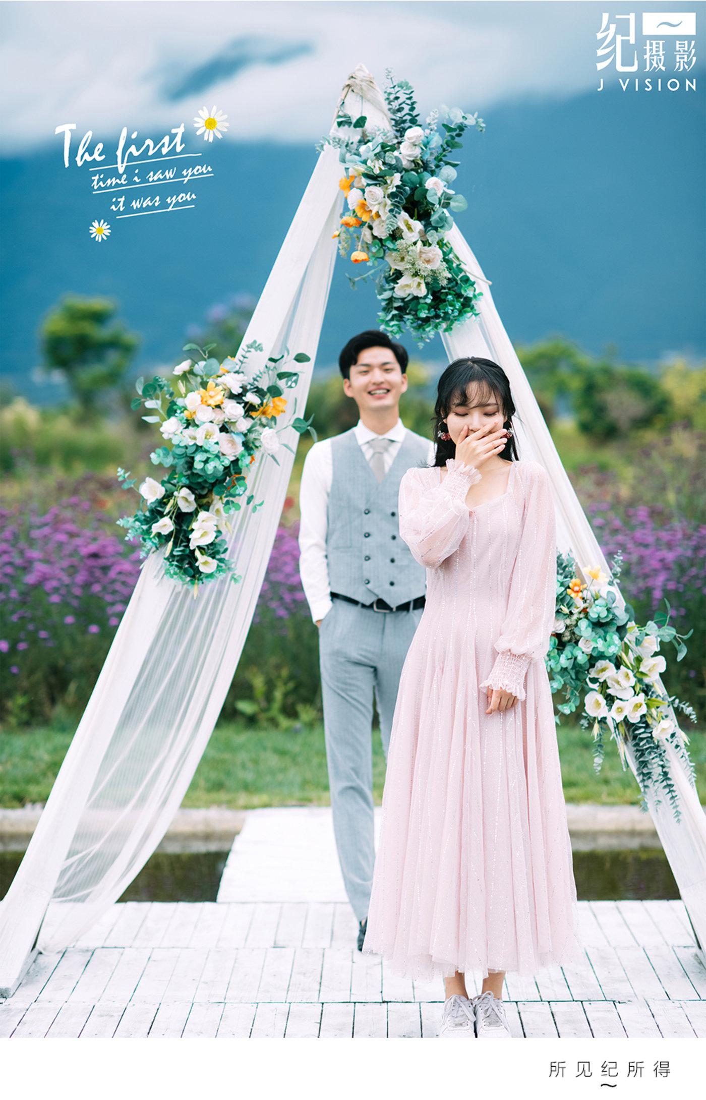 < 客片#大理丨Mr.H&Mrs.D>4