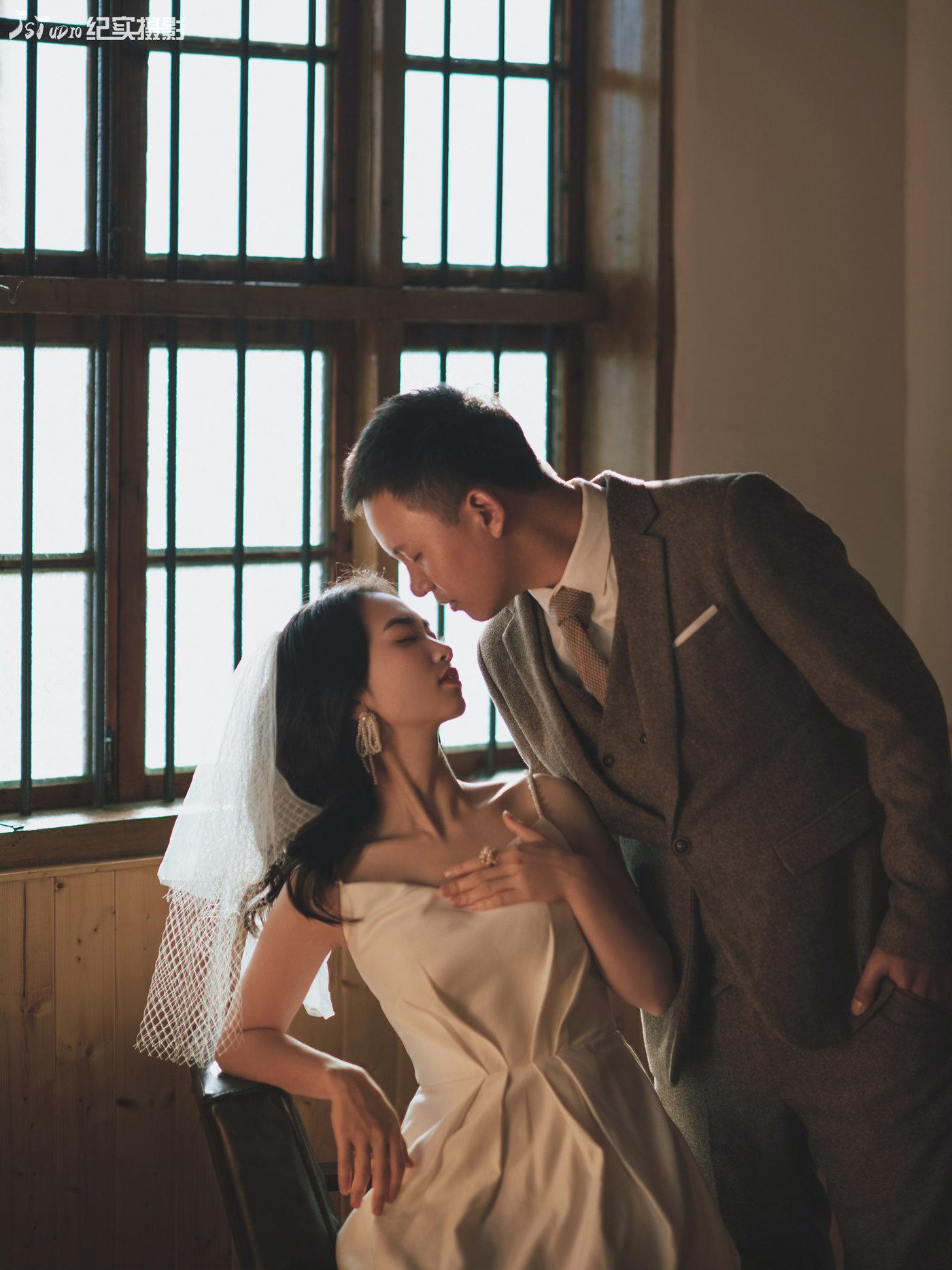 <客片|Mr.陈&Mrs.清>9