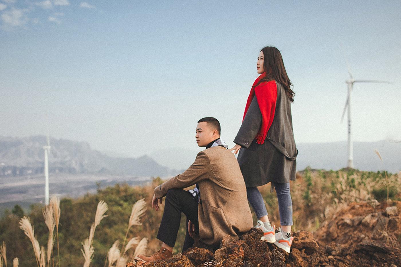 Mr.C & Mrs.X21