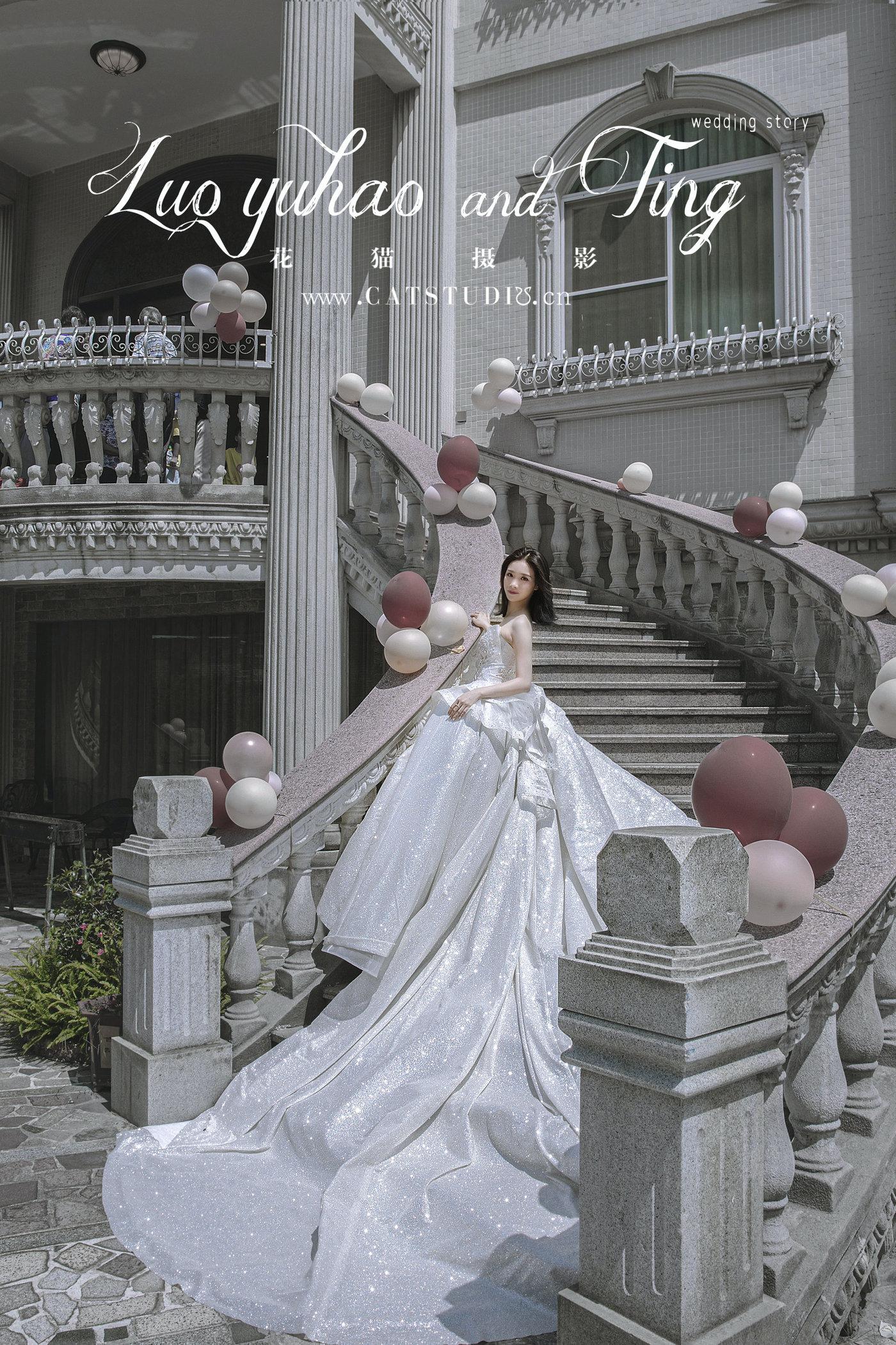 wedding day-ting(总监作品)4