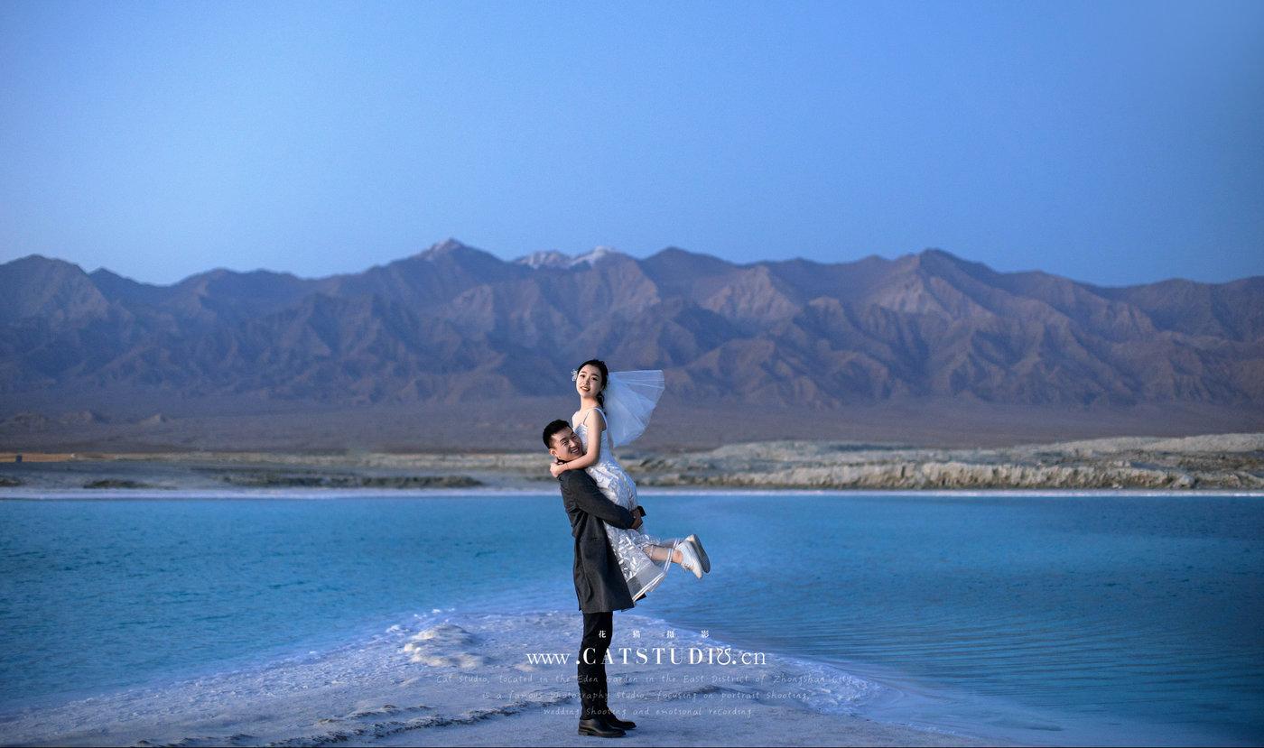 青海-东台吉乃尔湖24
