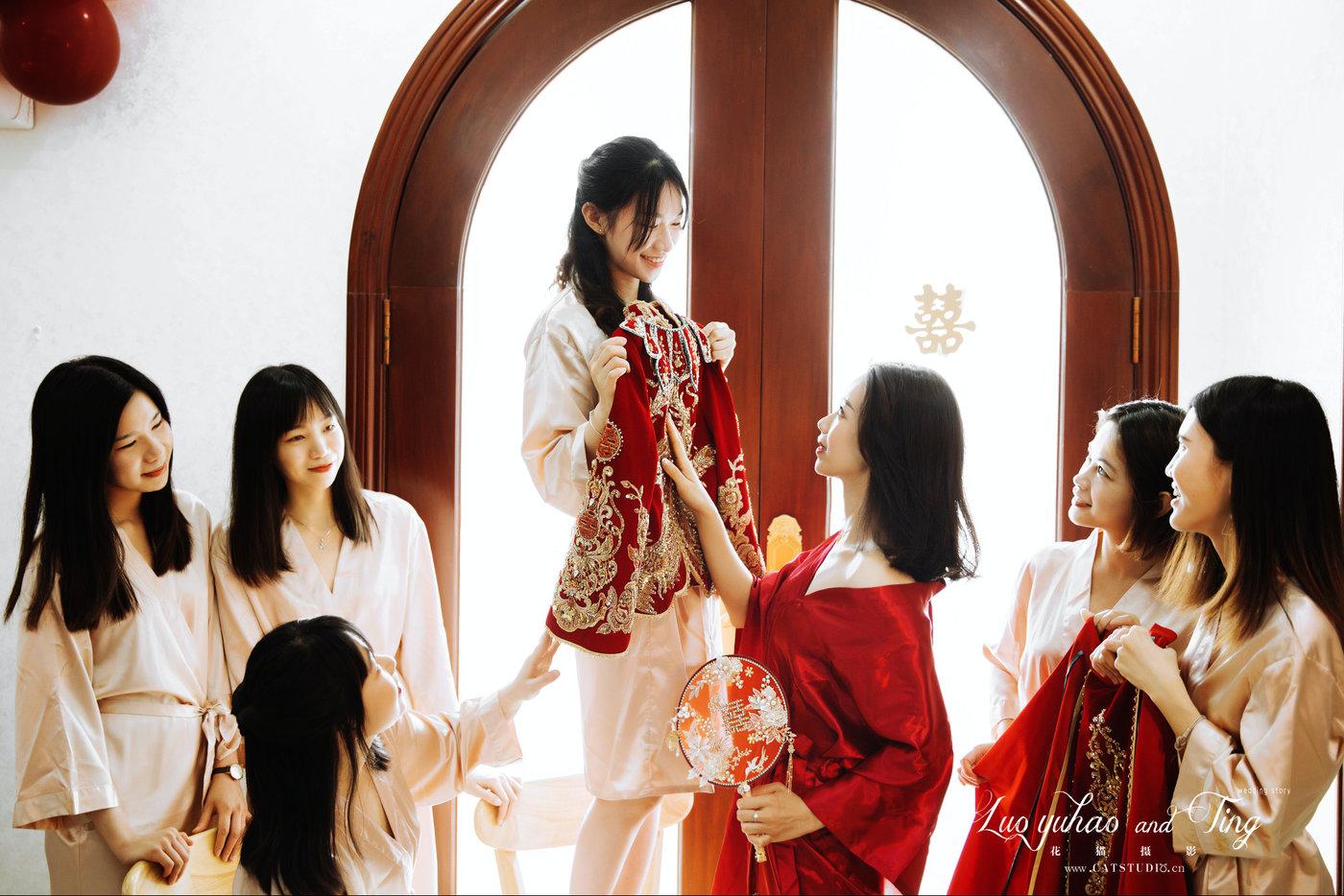 wedding day-ting(总监作品)7