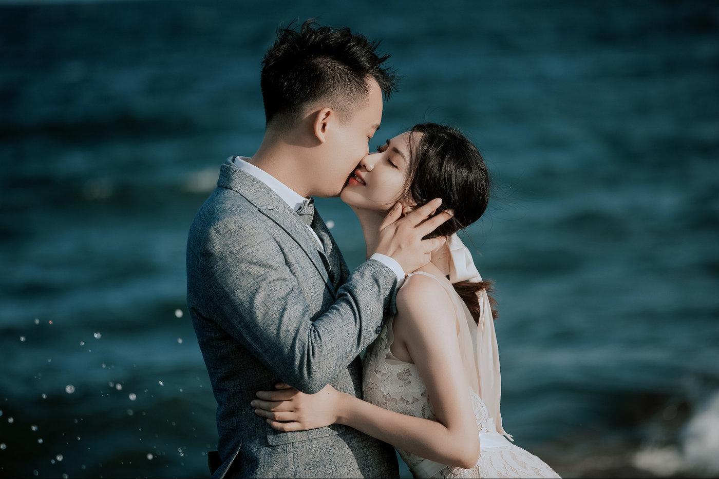 温软的海风拂过心弦——深圳玫瑰海岸5