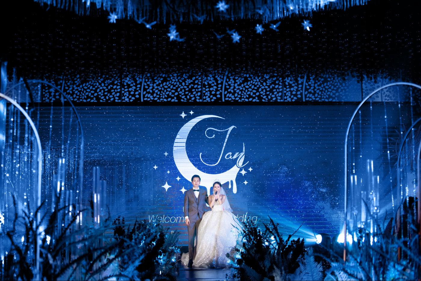 婚礼-嗑食星粒/摘新月牙剔27