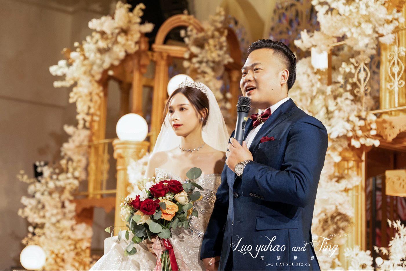 wedding day-ting(总监作品)24