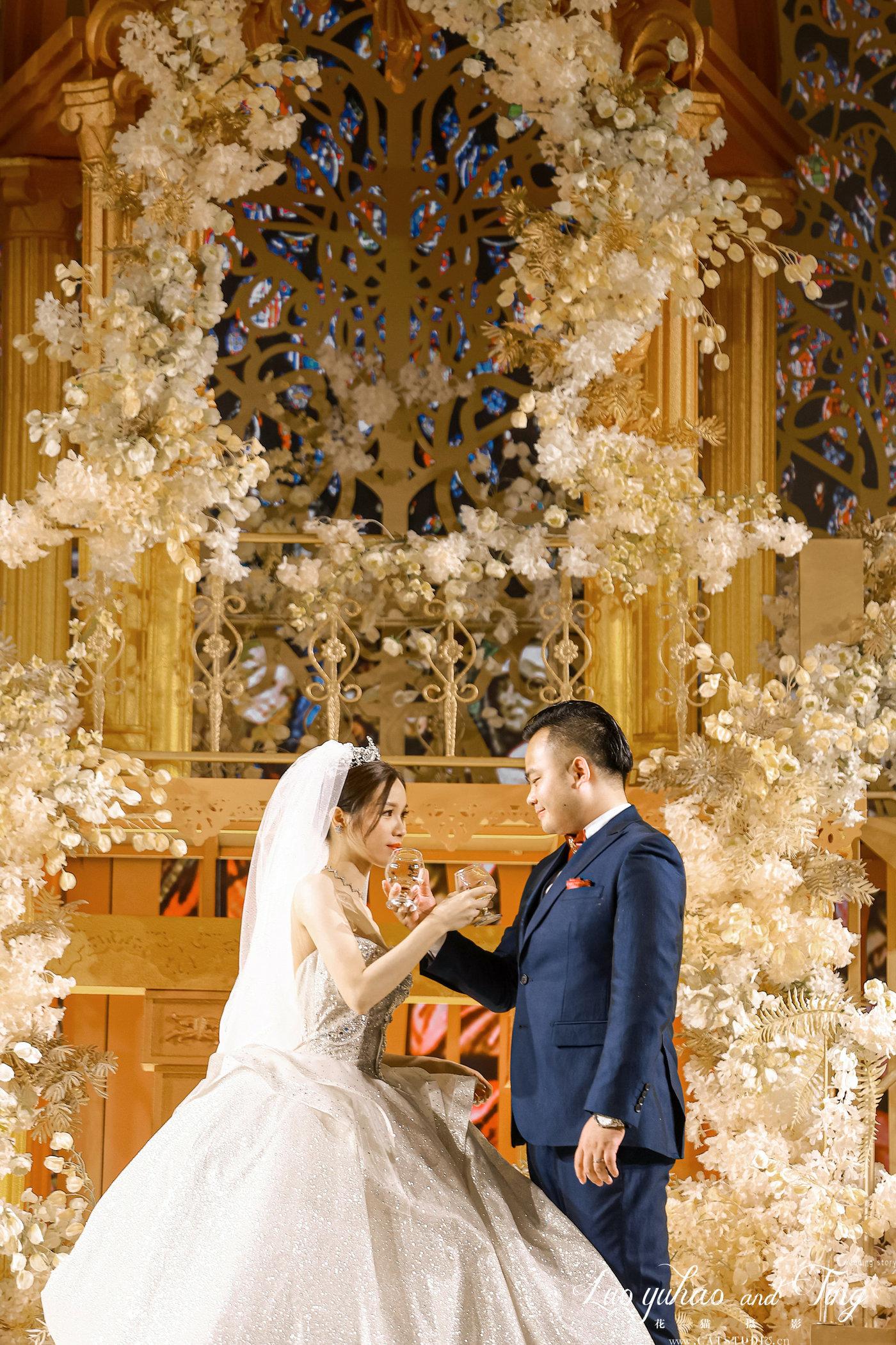 wedding day-ting(总监作品)21
