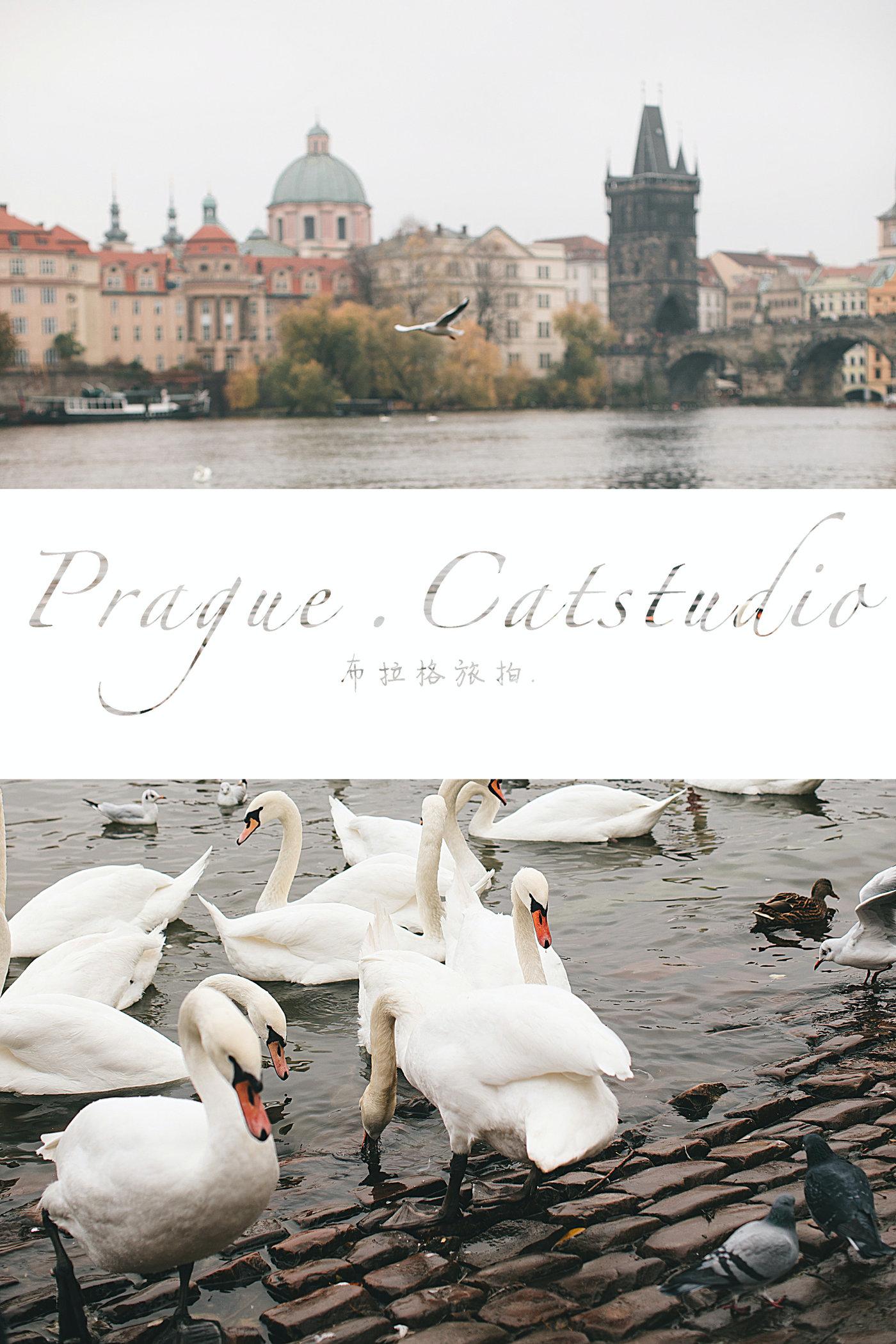 布拉格旅拍-查理大桥0