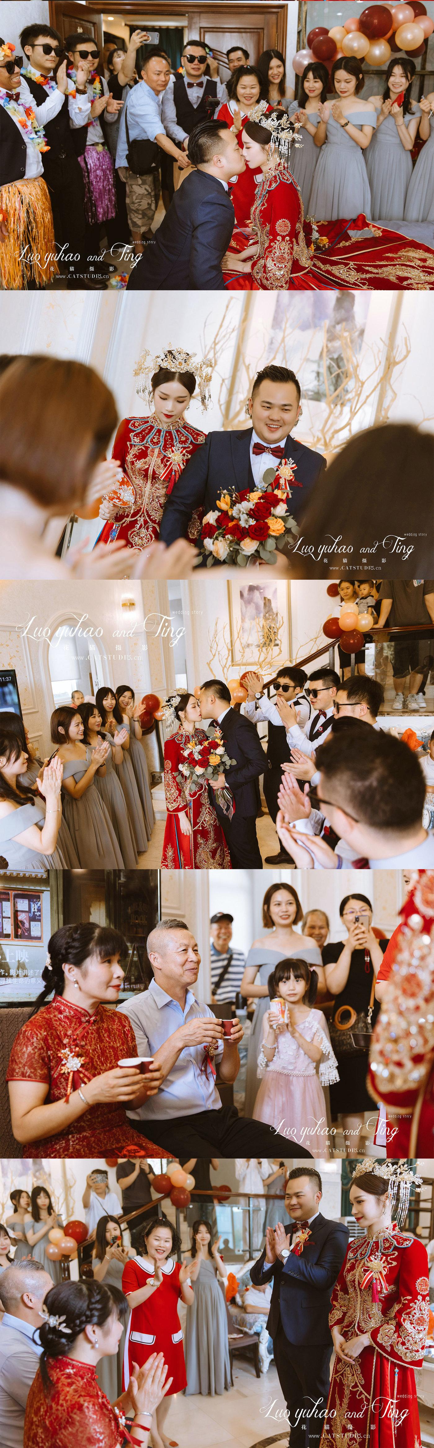 wedding day-ting(总监作品)9