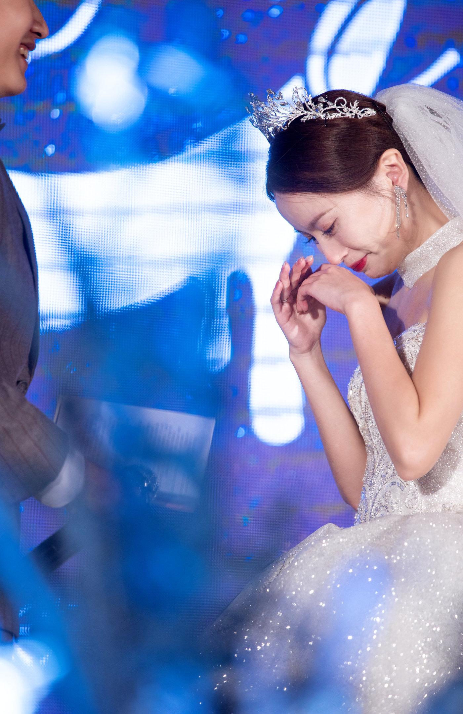 婚礼-嗑食星粒/摘新月牙剔22
