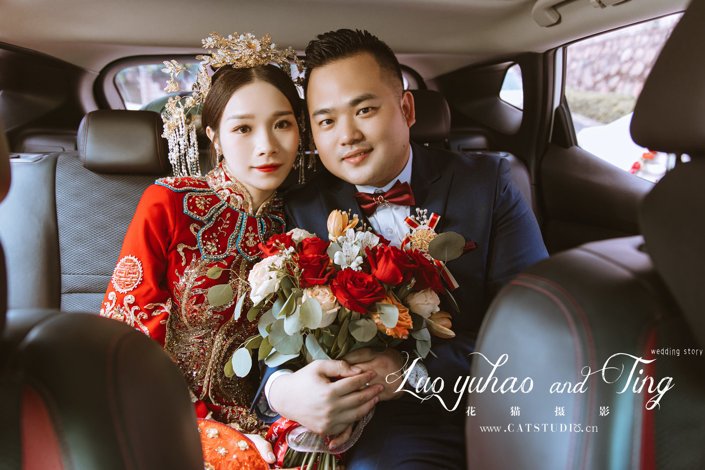 wedding day-ting(总监作品)10