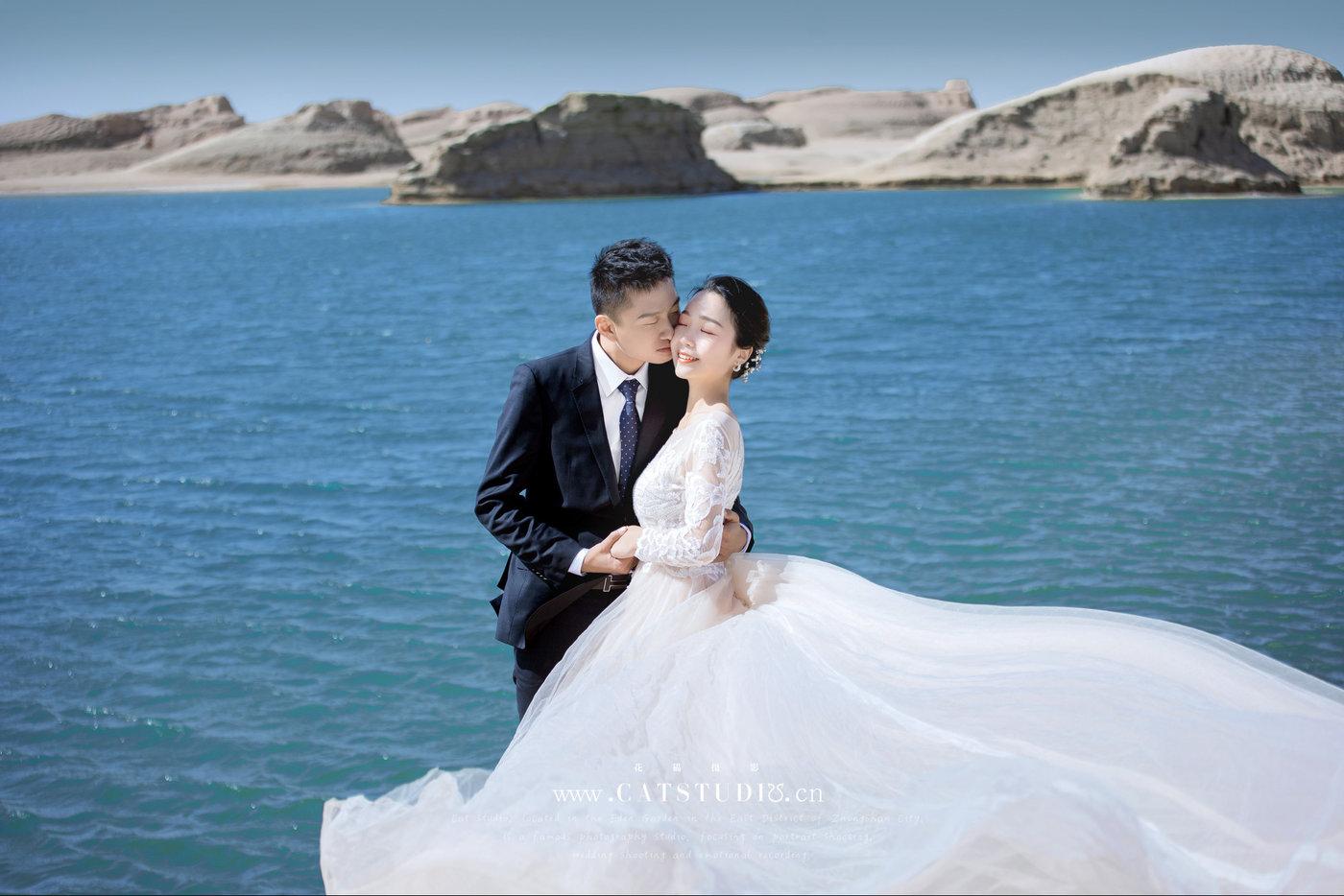 青海-东台吉乃尔湖21