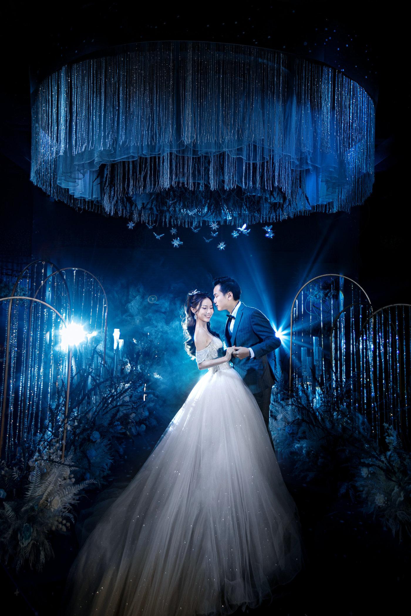 婚礼-嗑食星粒/摘新月牙剔31