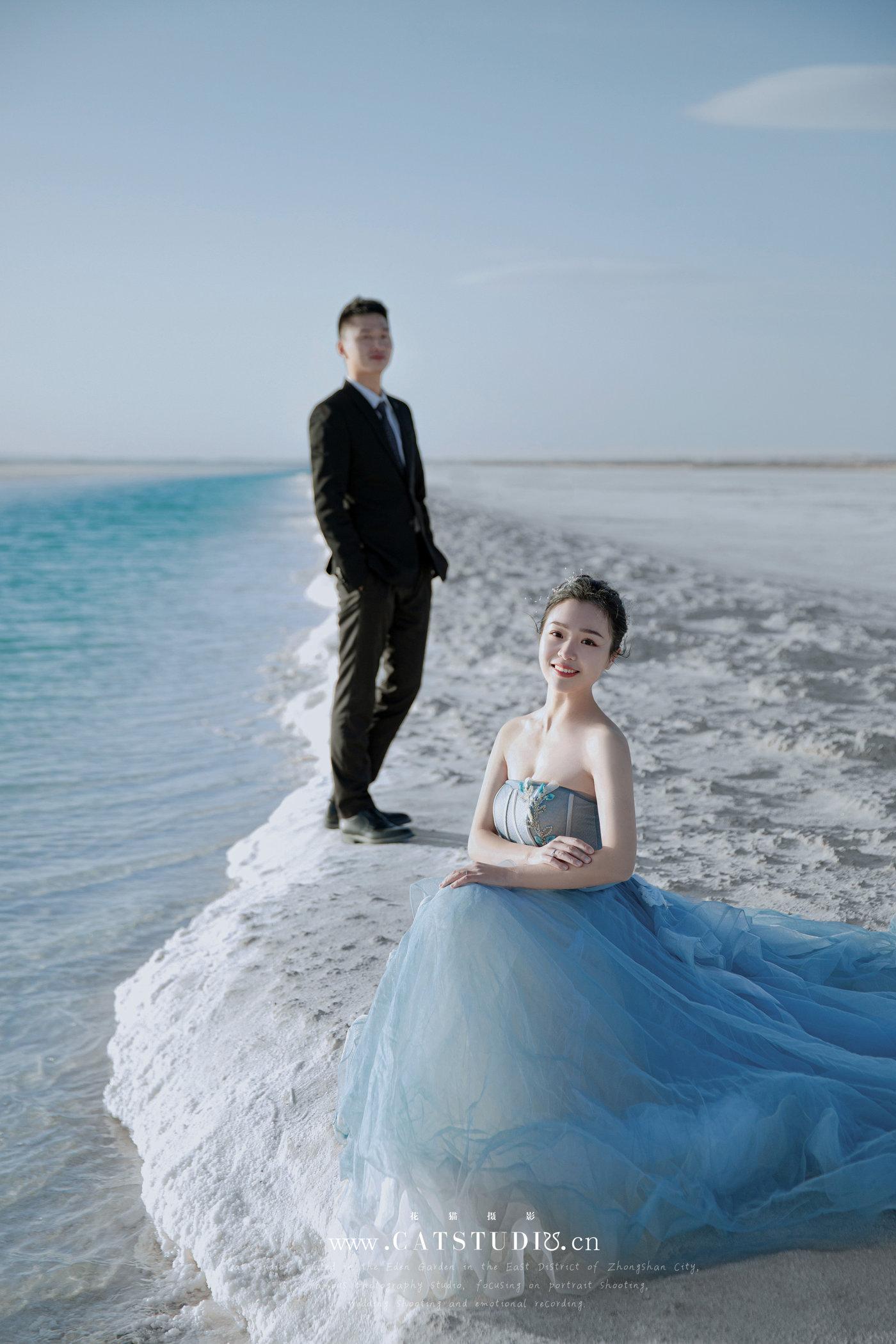 青海-东台吉乃尔湖3