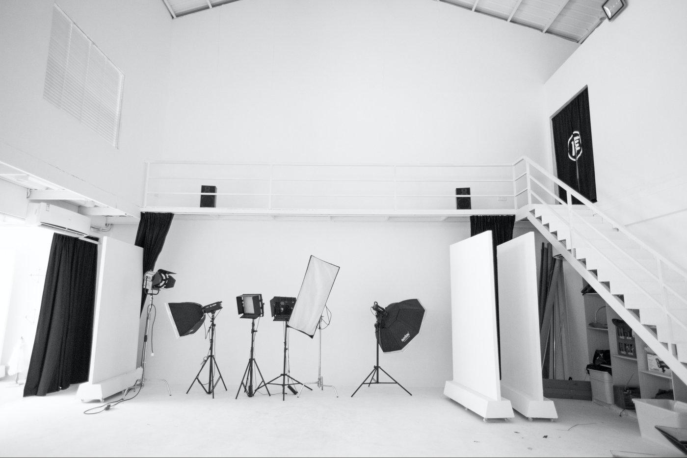 就是很美的工作室25