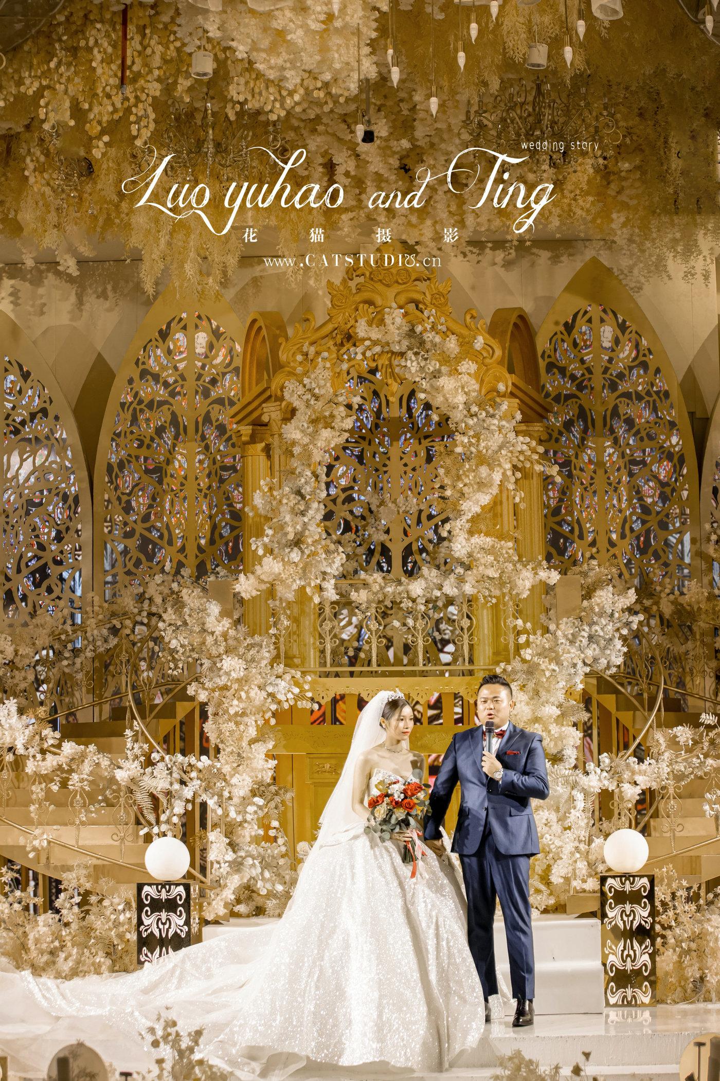 wedding day-ting(总监作品)18