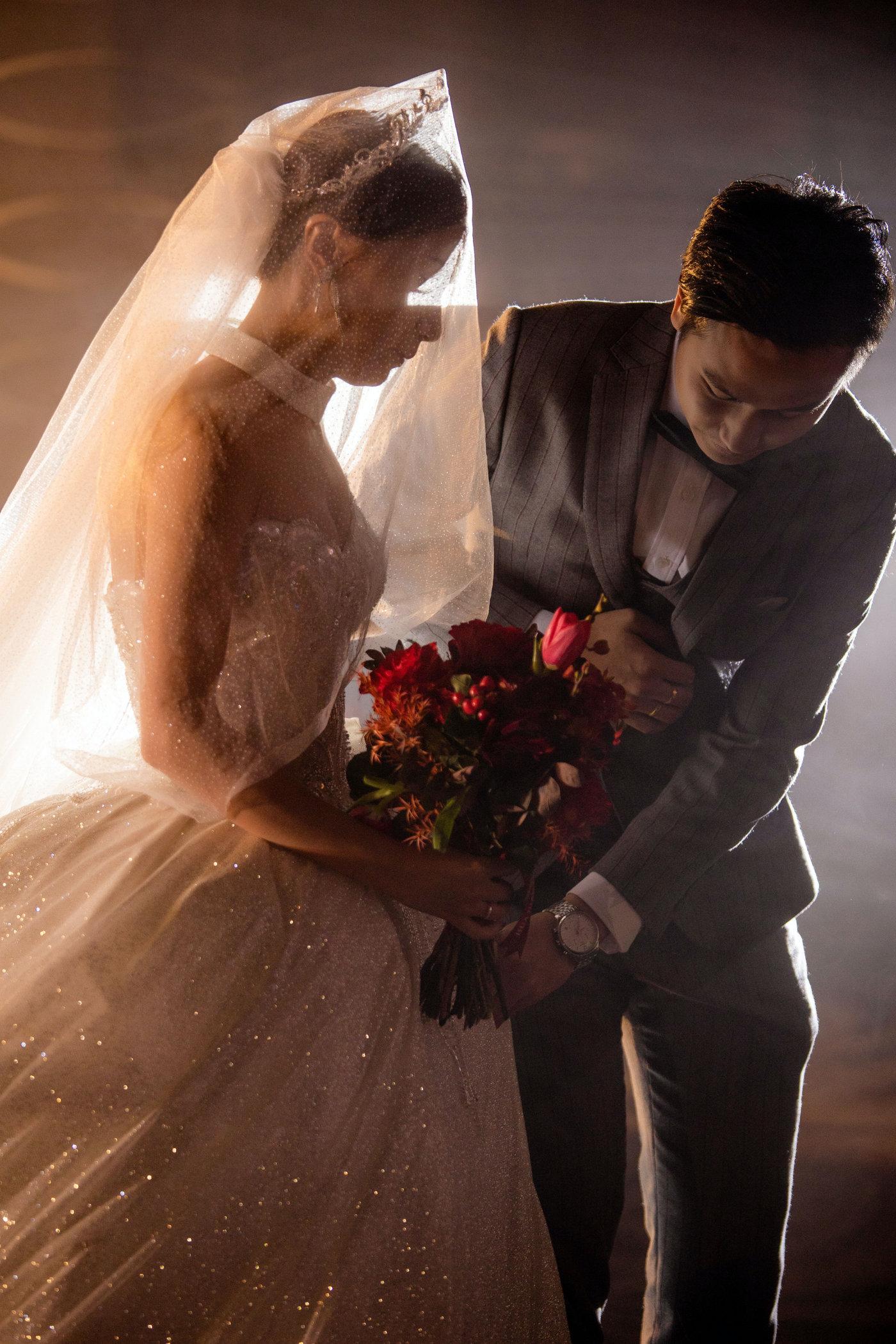 婚礼-嗑食星粒/摘新月牙剔17