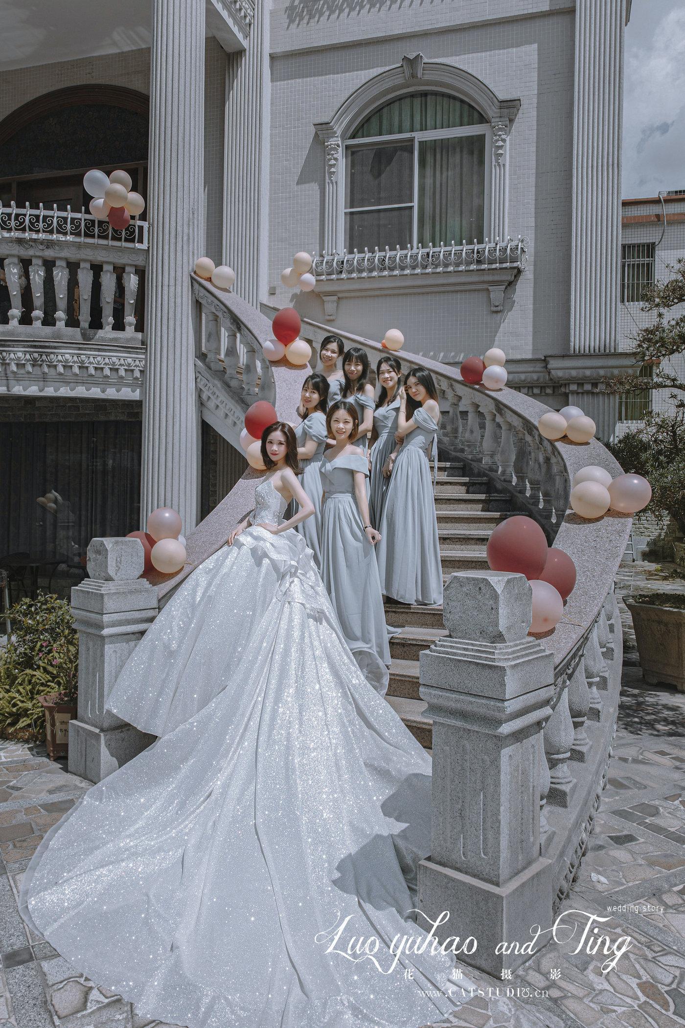 wedding day-ting(总监作品)8