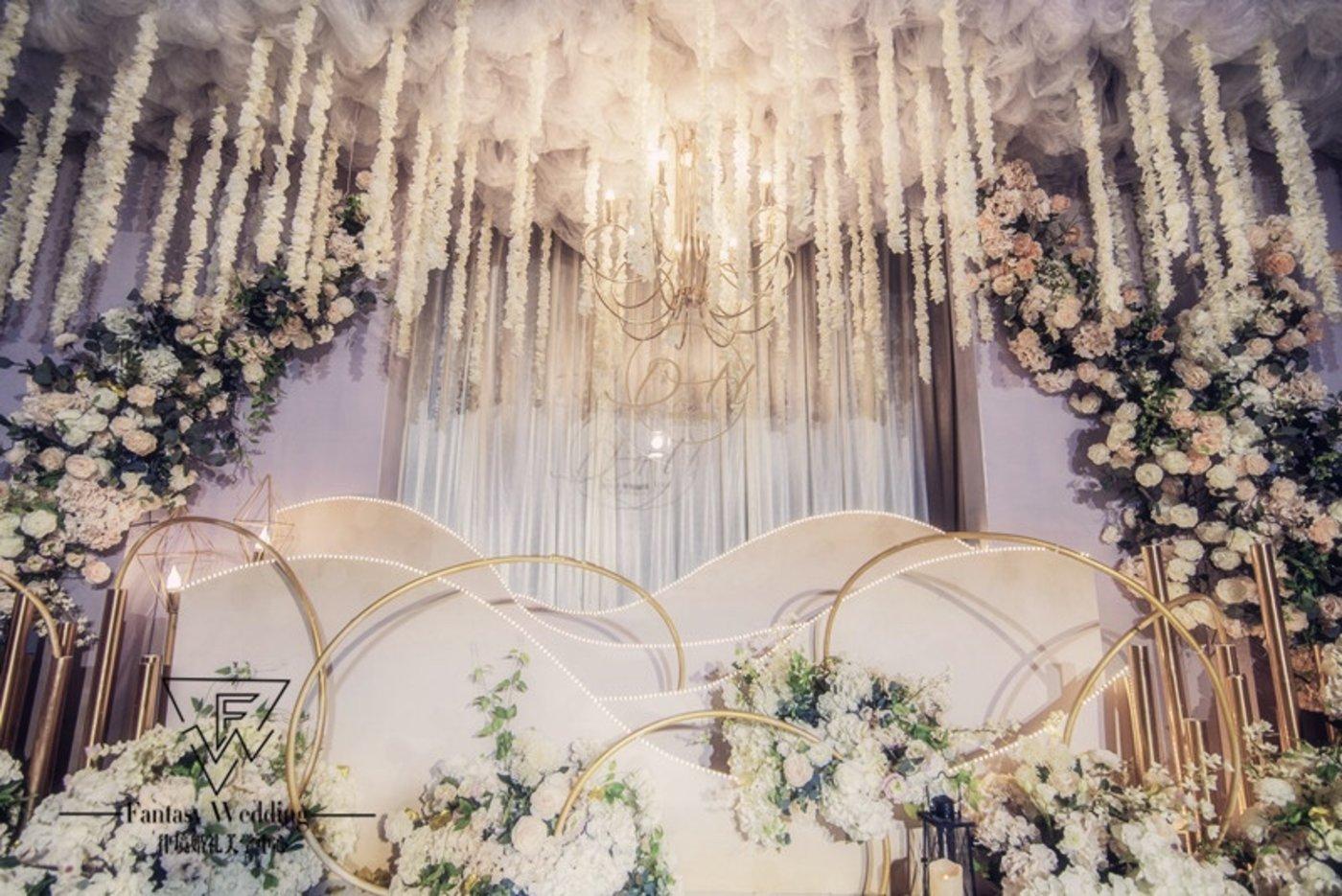 「Fantasy Wedding」丰大国际8