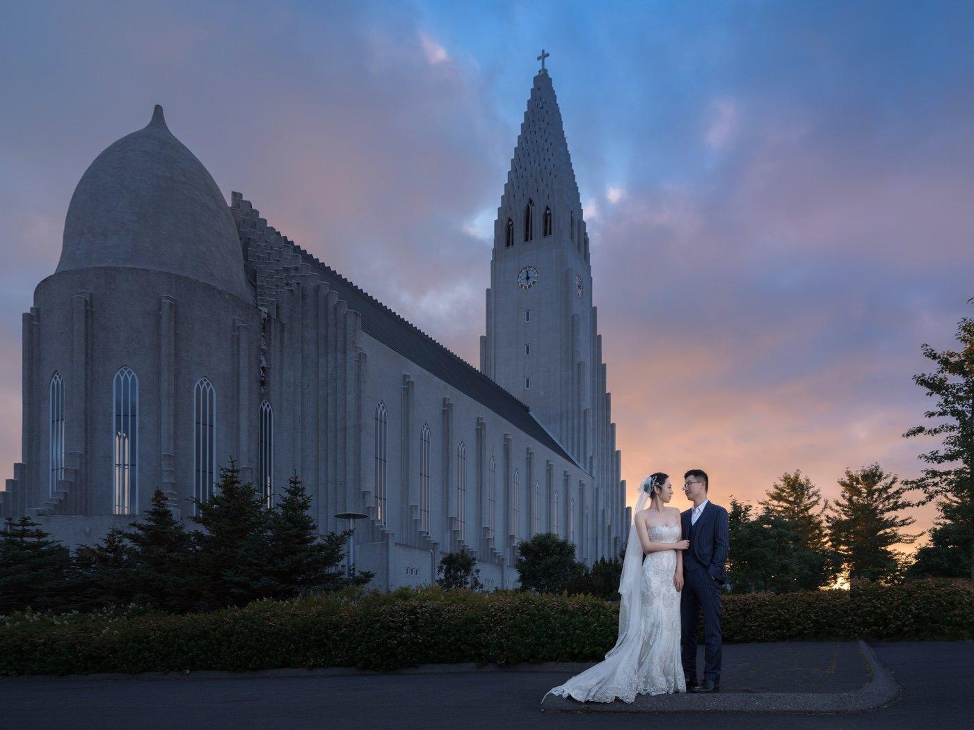 MoFoTo 冰岛婚纱旅拍17