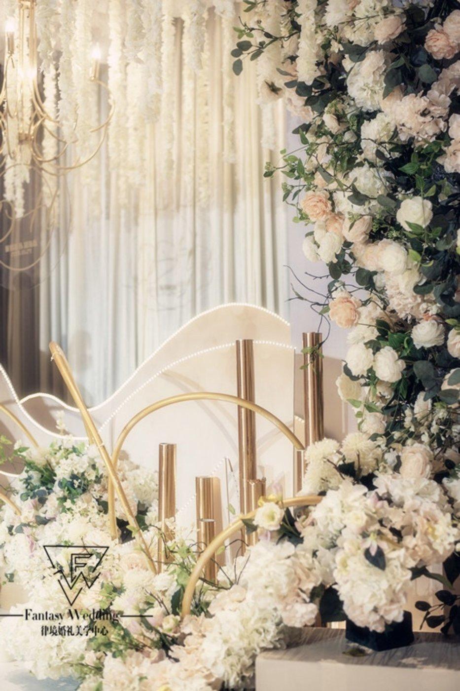 「Fantasy Wedding」丰大国际6