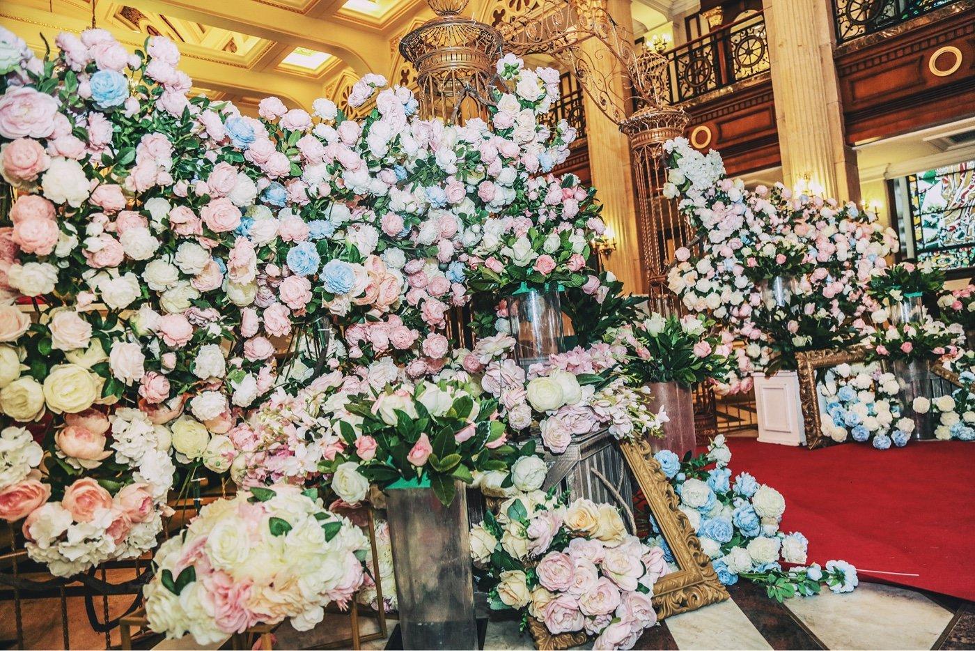 「Fantasy Wedding」&明珠教堂⛪16