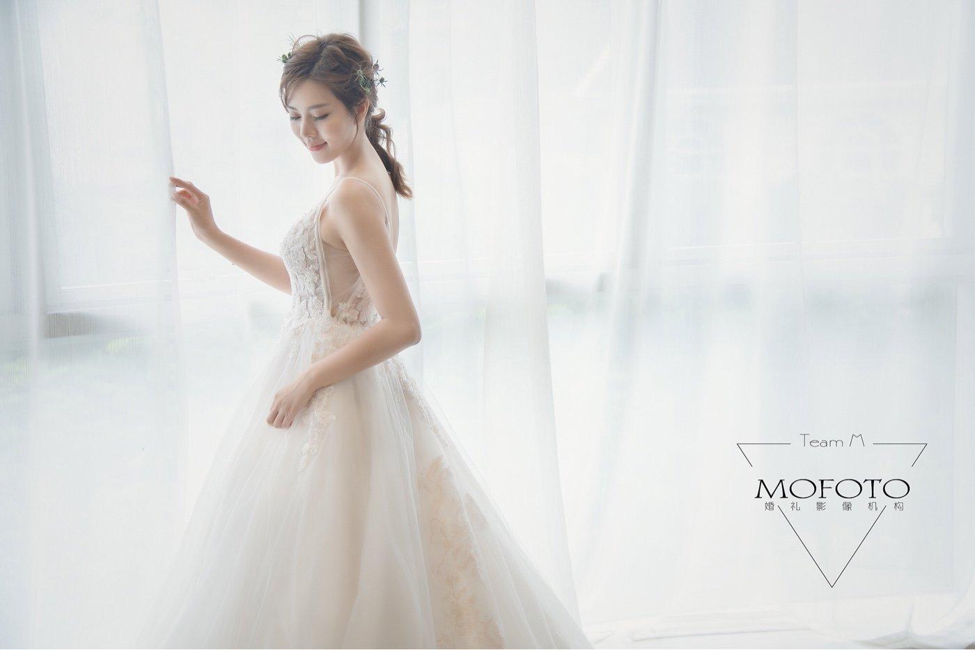 MoFoTo 婚礼拍摄0