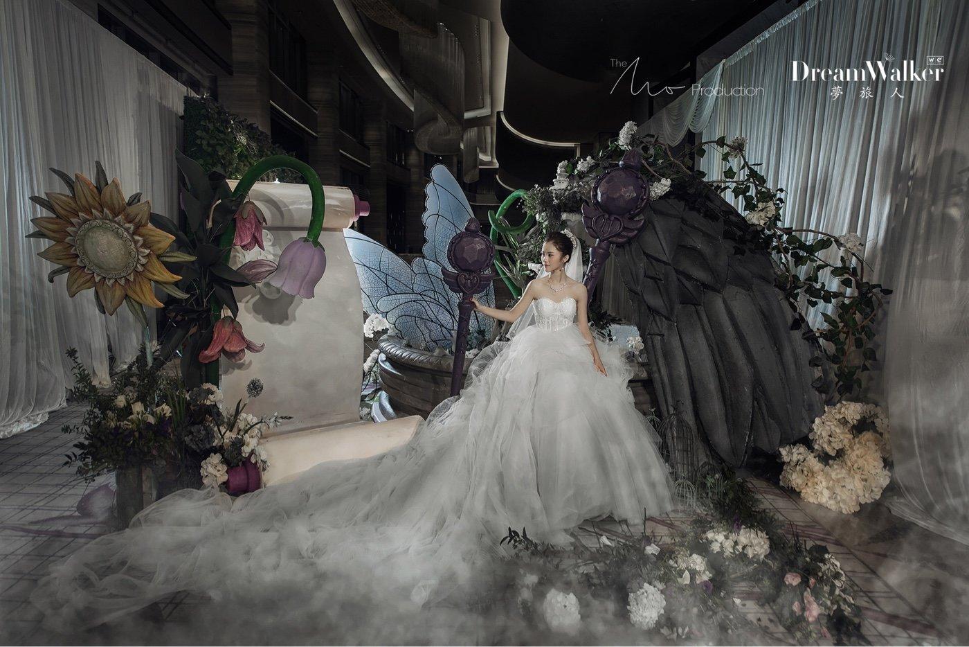 MoFoTo 婚礼作品合集47